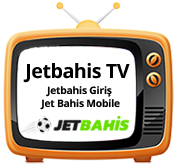 Jetbahis TV